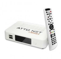 Receptor digital Atto Net I-Smart