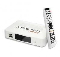 Receptor digital Atto Net I-Smart