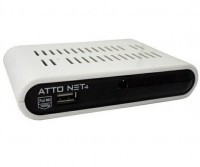 Receptor digital Atto Net4 Mini