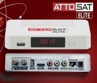 Receptor digital Atto Sat Elite