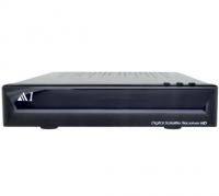 Receptor digital Audisat A1