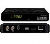 Receptor digital Az-America S-912 HD
