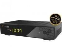 Receptor digital Az-America S1007 HD no Paraguai