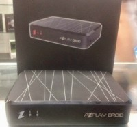 Receptor digital Azplay Droid HD
