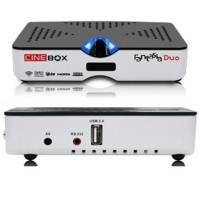 Receptor digital Cinebox Fantasia Duo Full HD no Paraguai