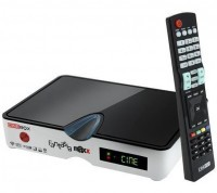 Receptor digital Cinebox Fantasia Maxx Full HD no Paraguai