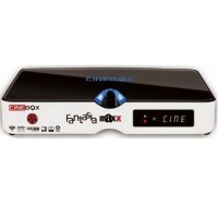 Receptor digital Cinebox Fantasia Maxx Full HD