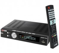 Receptor digital Cinebox Legend Duo Full HD