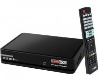 Receptor digital Cinebox Maestro HD