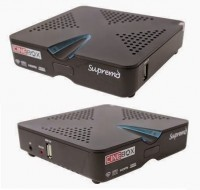 Receptor digital Cinebox Supremo