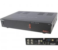 Receptor digital Duosat Blade HD Dual Core