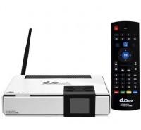 Receptor digital Duosat Next UHD 4K no Paraguai
