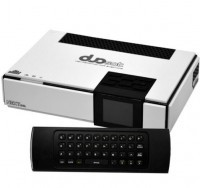 Receptor digital Duosat Next UHD 4K