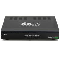 Receptor digital Duosat Trend Maxx HD