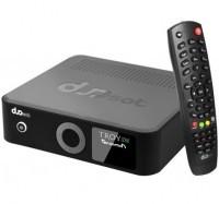 Receptor digital Duosat Troy Generation HD no Paraguai