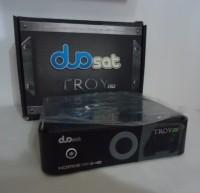Receptor digital Duosat Troy HD