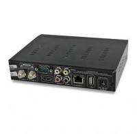 Receptor digital Duosat Twist HD