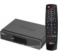 Receptor digital Duosat Wave HD no Paraguai
