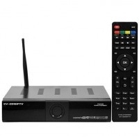 Receptor digital Evolutionbox EV-2016IPTV