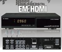 Receptor digital Evolutionbox EV-960RJ