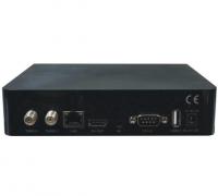 Receptor digital Globalsat GS-111 Plus
