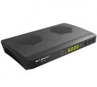 Receptor digital Globalsat GS-120 Full HD no Paraguai