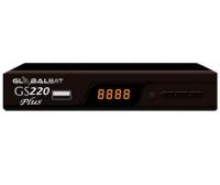 Receptor digital Globalsat GS-220 Plus