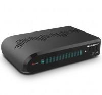 Receptor digital Globalsat GS-240 4K no Paraguai