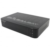 Receptor digital Globalsat GS-330 HD