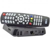 Receptor digital Gobox X1 Ultra HD