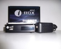 Receptor digital i-Box Mini HD