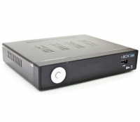 Receptor digital i-Box Sky S-2000 HD