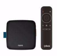 Receptor digital Ipbox Nano Ultra HD no Paraguai