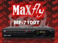 Receptor digital Maxfly MF-7100T