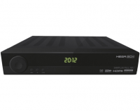 Receptor digital MegaBox 2000 Plus