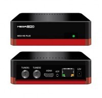 Receptor digital MegaBox MG3-HD Plus