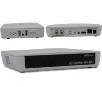 Receptor digital MegaBox MG5HD