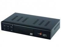 Receptor digital Nazabox Cable + IP no Paraguai