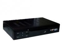 Receptor digital Nazabox Cable + IP