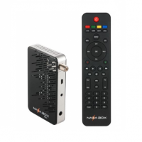 Receptor digital Nazabox Mini C HD