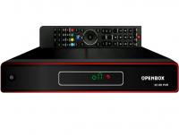 Receptor digital Openbox X5 HD PVR no Paraguai
