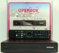Receptor digital Openbox X5 HD PVR