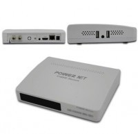 Receptor digital Powernet P-100HD Platinum
