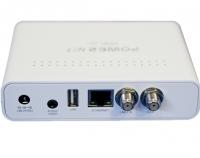 Receptor digital Powernet P-99HD Platinum