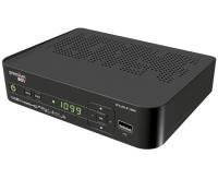 Receptor digital Premium Box D'Lux P-1099 no Paraguai