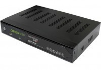 Receptor digital Premium Box F-90 HD PVR no Paraguai