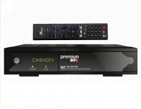 Receptor digital Premium Box F-90 HD PVR