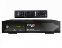Receptor digital Premium Box F-90 HD PVR
