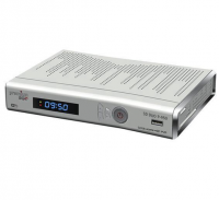 Receptor digital Premium Box SD Duo P-950 no Paraguai