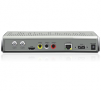 Receptor digital Premium Box SD Duo P-950